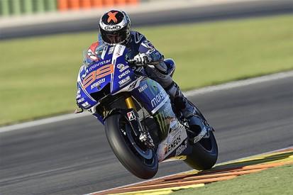 Yamaha says Jorge Lorenzo won't repeat poor 2014 MotoGP season