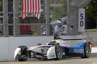 Matthew Brabham back in Andretti Formula E line-up for Uruguay
