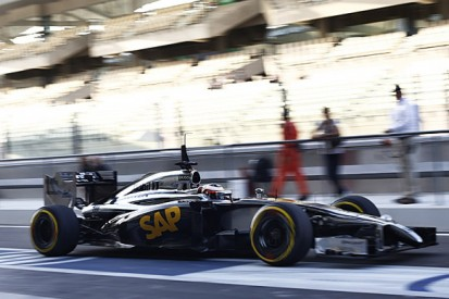 McLaren-Honda F1 team embarks on 'recovery plan' after test trouble