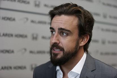 Eric Boullier: Fernando Alonso will challenge McLaren-Honda F1 team