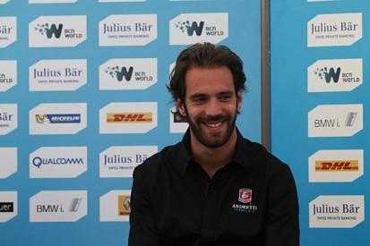 Punta del Este Formula E: Debut pole for ex-F1 man Jean-Eric Vergne