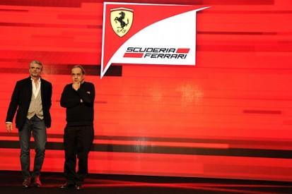 Ferrari Formula 1 team urged not to fear change by new boss