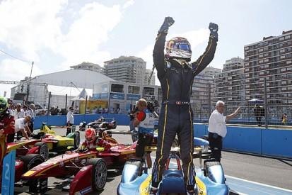 Punta del Este Formula E: Buemi wins, late drama for Vergne