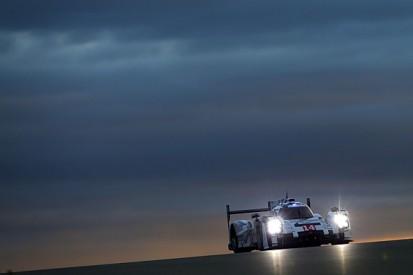 Porsche: No hurry to pick Nico Hulkenberg's Le Mans team-mates