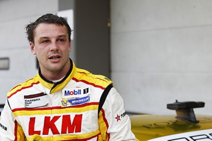 Porsche Supercup champion Earl Bamber gets 2015 works USC GT seat