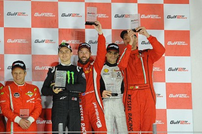 MotoGP ace Jorge Lorenzo wins Gulf 12 Hours class despite crash