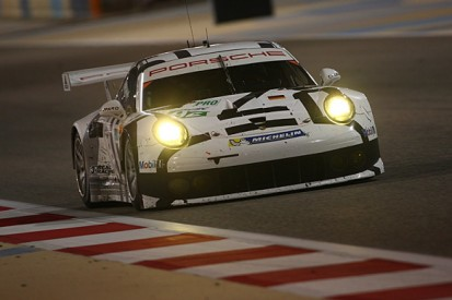 Porsche continues in World Endurance Championship GTE Pro for 2015