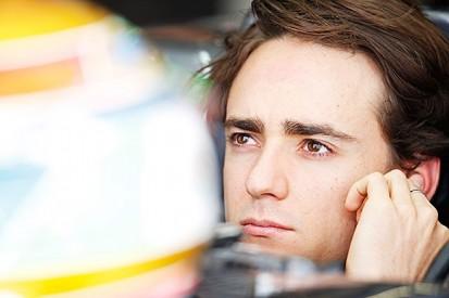 Ferrari F1 team signs Esteban Gutierrez as test and reserve driver