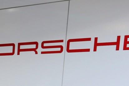New World Endurance Championship LMP1 Porsche completes first run