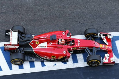 Alonso believes Ferrari F1 team will be very strong in 2015