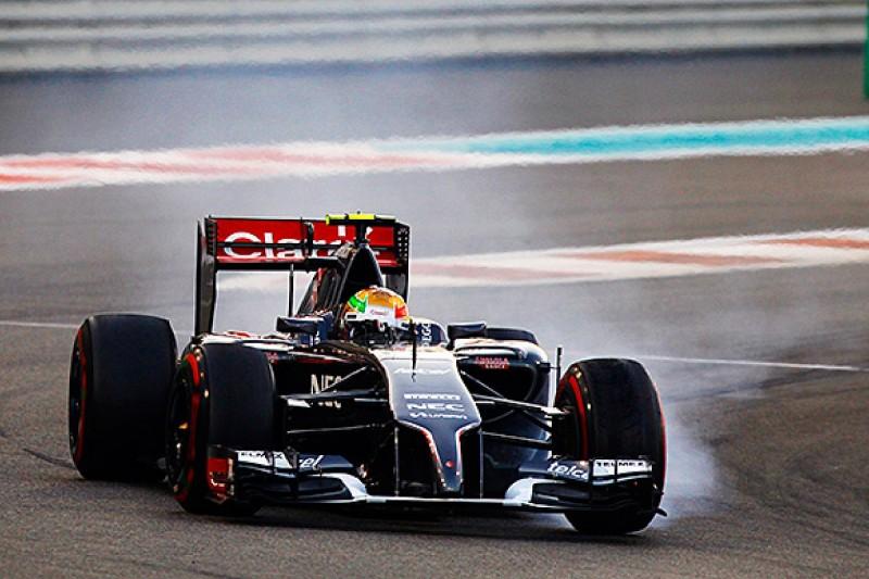 Gutierrez admits Sauber F1 team struggles surprised everyone