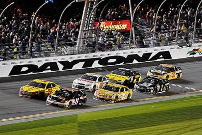 NASCAR eases eligibility for Sprint Unlimited race