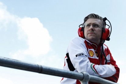 Pat Fry, Nikolas Tombazis to leave Ferrari F1 team amid restructure