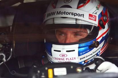 Ex-BMW DTM racer Joey Hand gets 2015 Ganassi United SportsCar seat