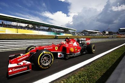 Analysis: Why Ferrari Formula 1 team's axe keeps falling