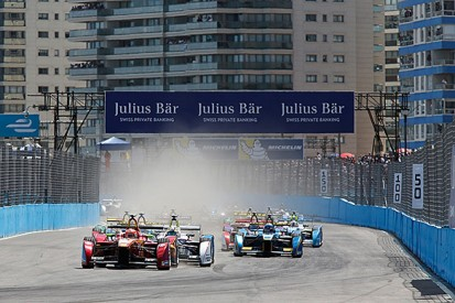 Manufacturer influx expected for second season of Formula E