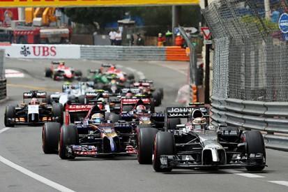 McLaren's Boullier warns over F1 cost crisis fix as talks begin