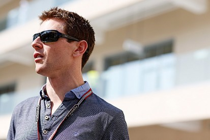 WEC star Davidson joins 2015 AUTOSPORT International line-up