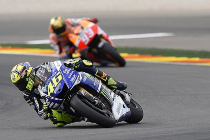 Marc Marquez thinks Valentino Rossi's MotoGP revival was incredible