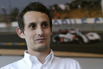 Jarvis says Audi LMP1 seat always the aim as he replaces Kristensen