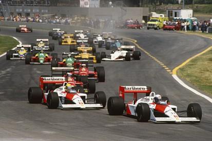 McLaren-Honda F1 partnership has to dominate - Ron Dennis