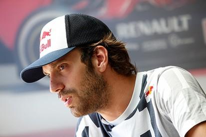 Ex-Toro Rosso F1 driver Vergne joins Ferrari as test driver