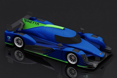 Rollcentre Racing back to prototypes with 2015 LMP3 ELMS entry