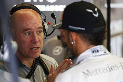 Ferrari confirms Mercedes engineer Jock Clear will replace Pat Fry