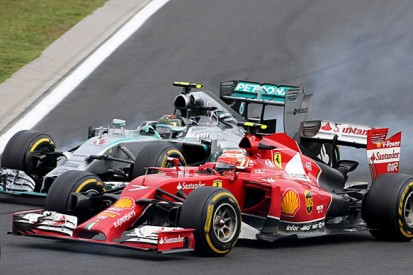 New Ferrari Formula 1 chiefs say fixing the team will take time