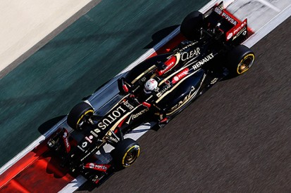Romain Grosjean says Renault 'messed up' during 2014 F1 season