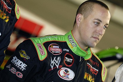 Former NASCAR driver Tyler Walker pleads guilty after police chase