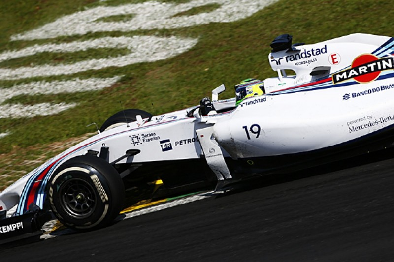 Felipe Massa: Williams F1 squad feels like a new team after changes