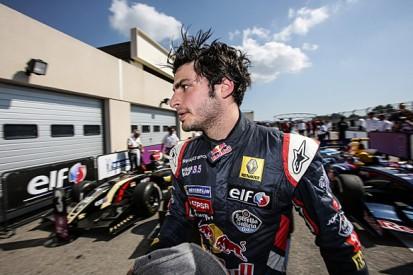 DAMS expected Carlos Sainz Jr's slump after Max Verstappen F1 news