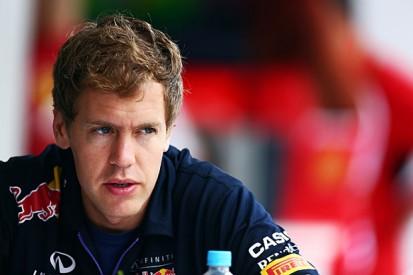 Bad 2014 F1 season made Sebastian Vettel better - Christian Horner