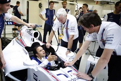 Pat Symonds: Felipe Massa exceeded Williams F1 team's expectations