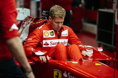 Ferrari to benefit from Vettel's ruthless streak reckons Ricciardo