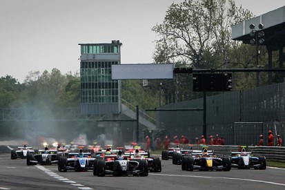 Renault learned from Formula Renault 3.5's 2014 problems