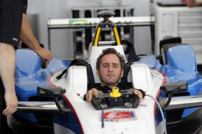 Ex-F1 driver Franck Montangy tests positive for cocaine derivative