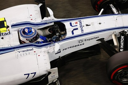 Williams Formula 1 team sure Valtteri Bottas will stay long term