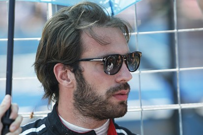 Jean-Eric Vergne to continue in Formula E, alongside Marco Andretti