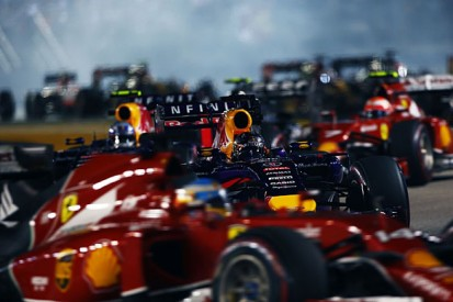 F1 teams can develop engines in season after FIA admits loophole