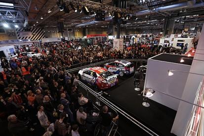 Watch highlights from AUTOSPORT International 2014