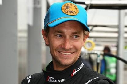 Mathias Lauda gets works Aston Martin 2015 World Endurance deal