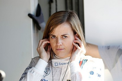 Susie Wolff to test new Williams F1 car at Barcelona