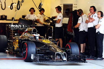 McLaren pushes for Honda to get same FIA leeway as F1 engine rivals