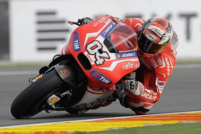 Ducati feels late MotoGP bike can still win in 2015