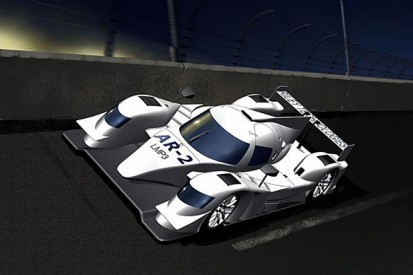 US constructor Riley to build LMP3 prototype