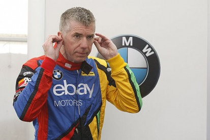 WSR BMW British Touring Car Championship racer Nick Foster retires