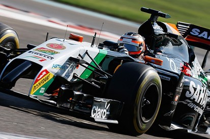 Nico Hulkenberg believes Force India F1 team can still get stronger