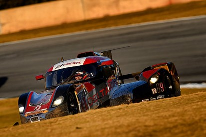Memo Rojas switches to DeltaWing for 2015 USC